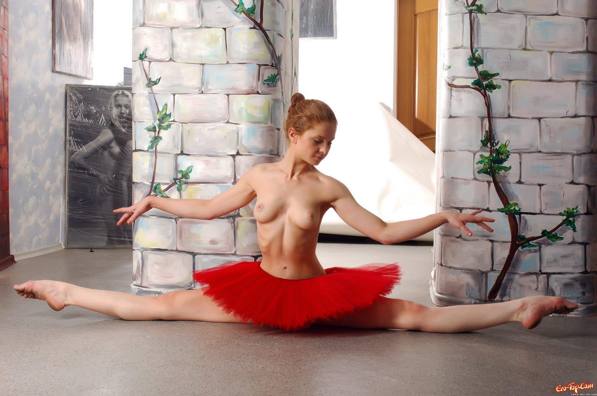 Фото балет эротический шпагат — img 11