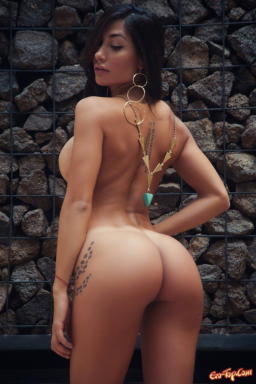 аргентинская секс модель - 9