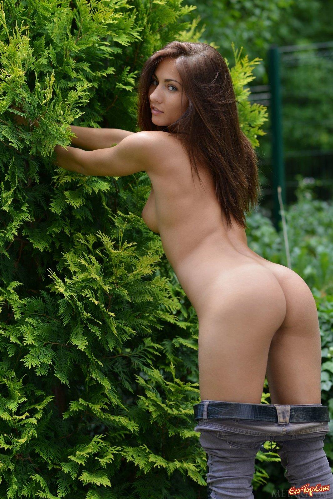 Nude attack, tumblr nude adrienne janic