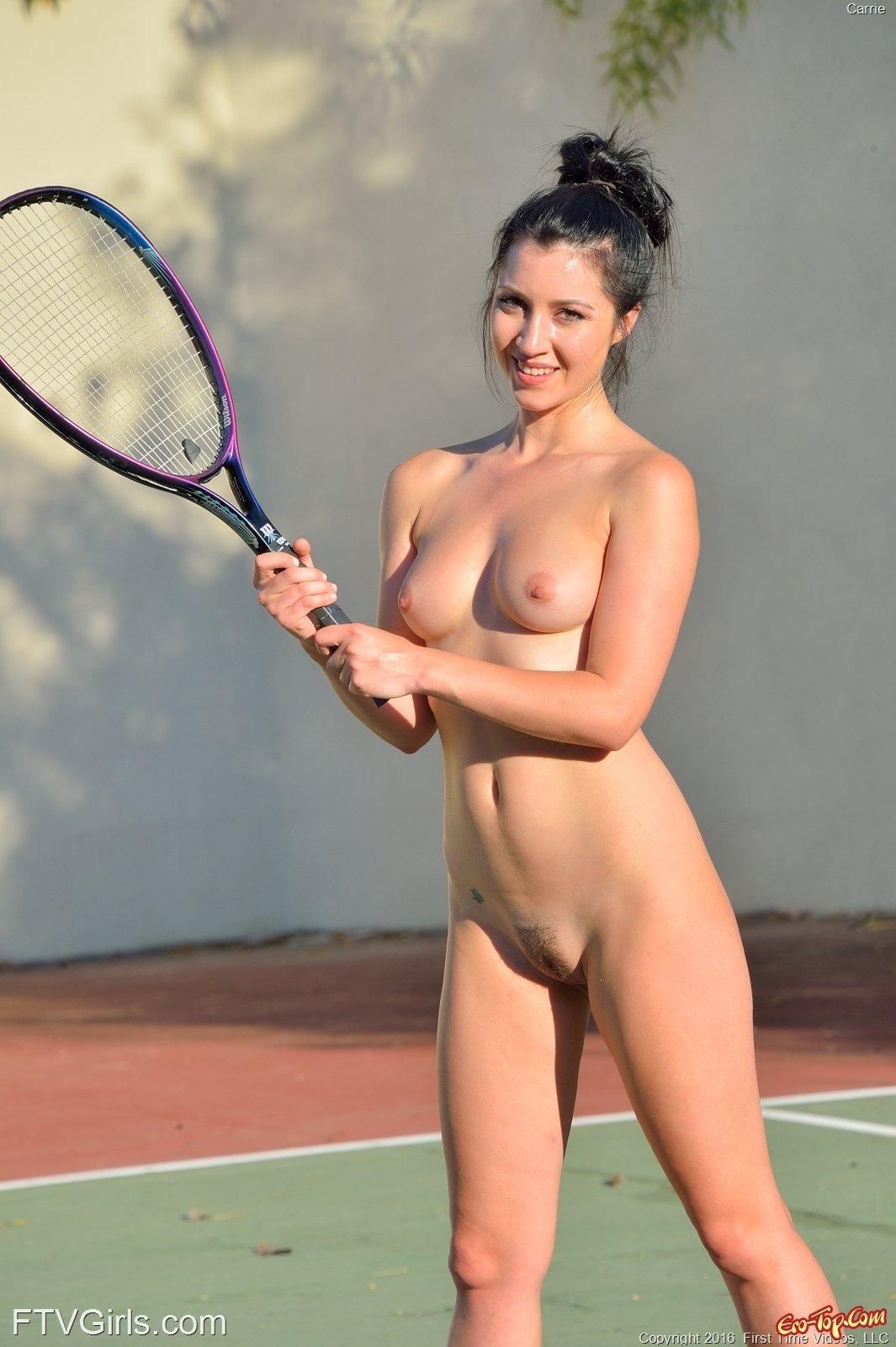 Голые теннисистки без трусиков, как танцуют голые телки