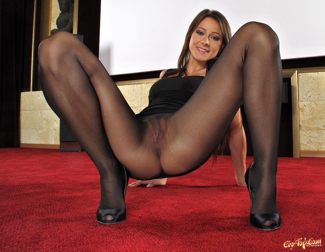 sexy-womens-videos-black-panty-hose