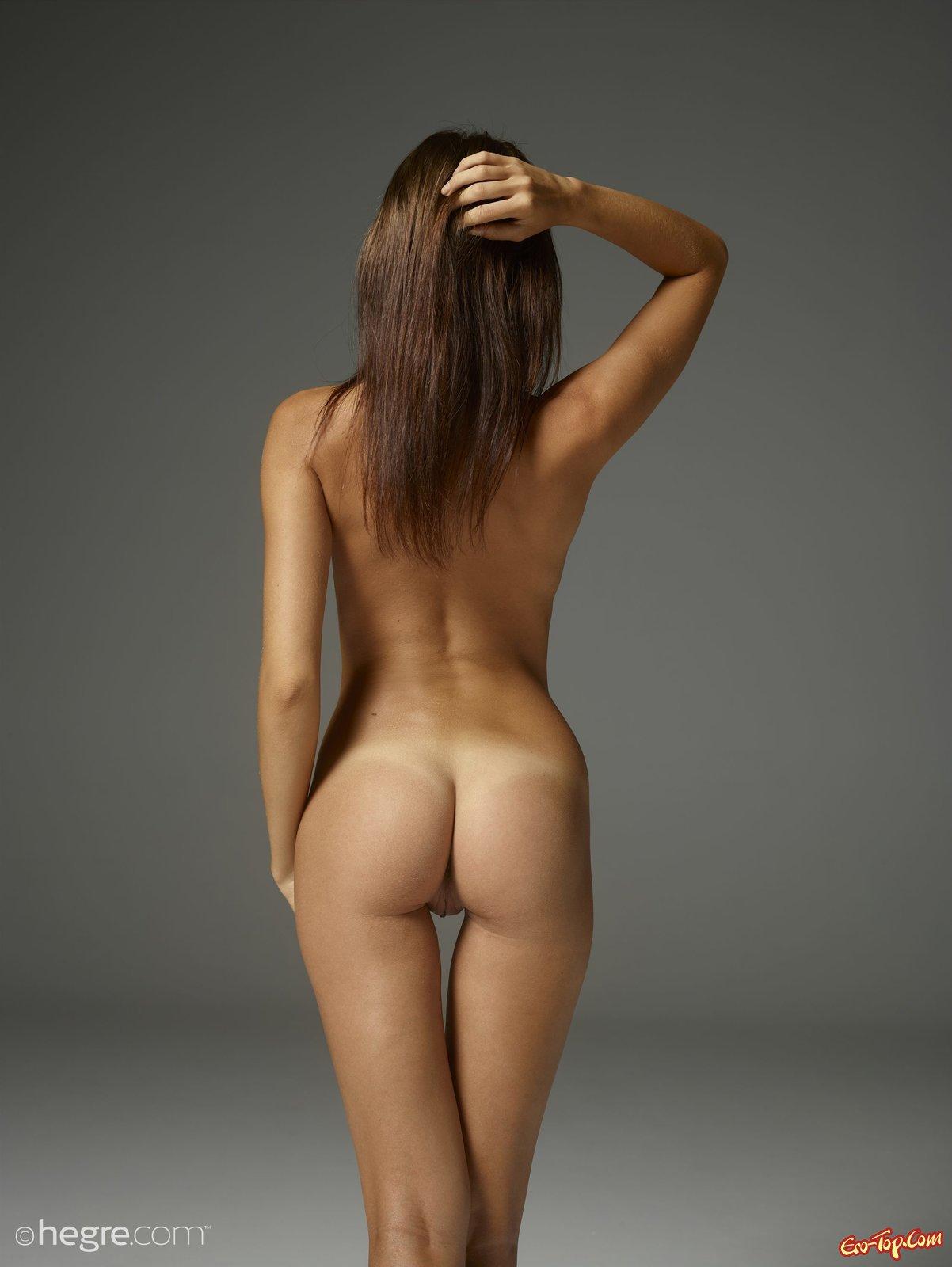 Naked gap shots