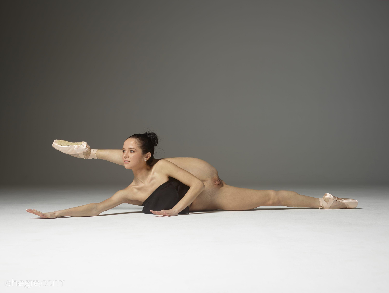 Фото балет эротический шпагат — img 12